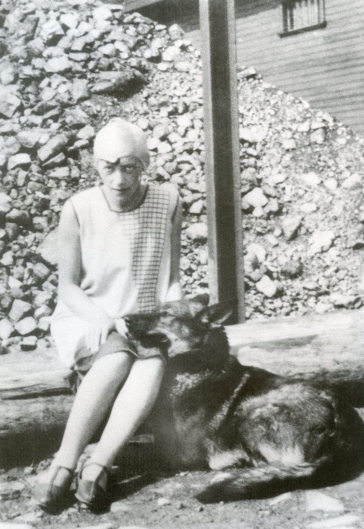 Katarzyna Kobro (1898-1951)