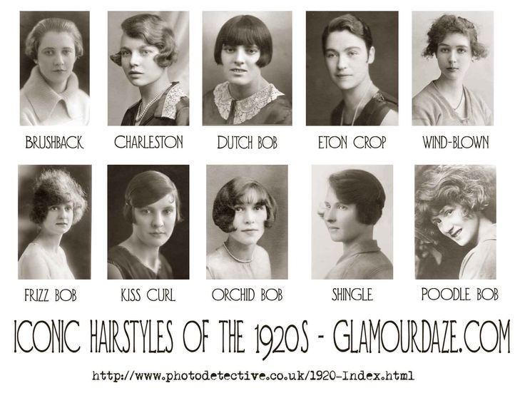 Image Result For 1933 Women S Hairstyles Hairstyle Names Hair Styles 1920 S Hairstyles