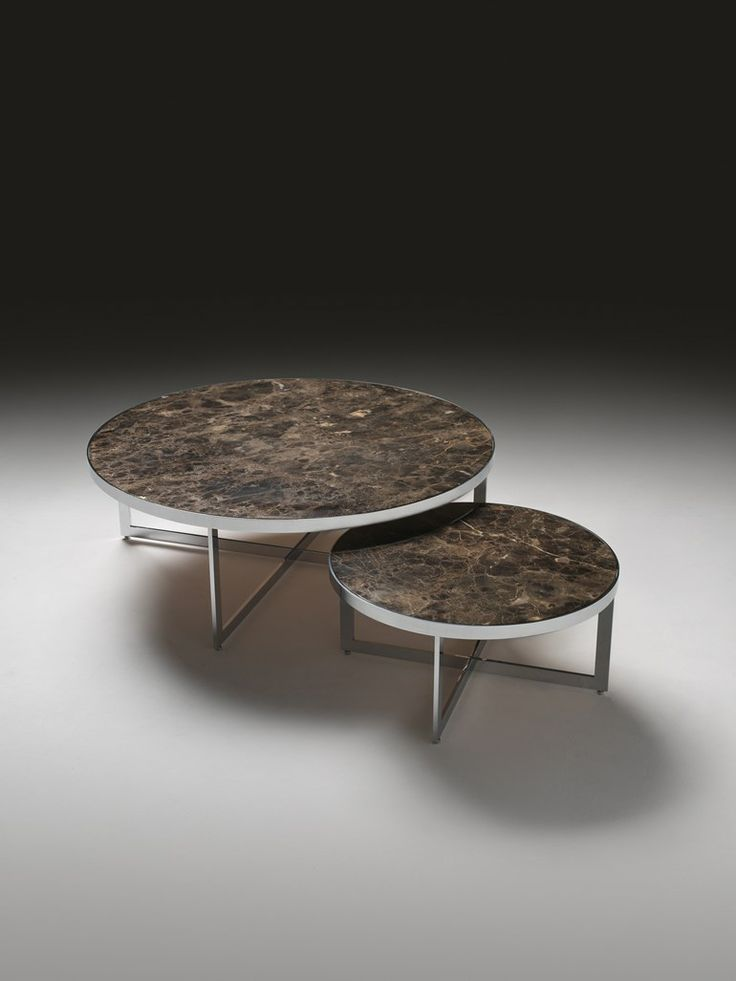 Circus round table by Klab Design