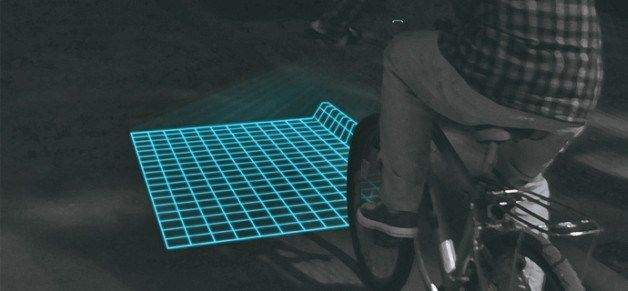New LED Light For Bicycles Is So Awesome That Every Cyclist Will Want It For Sure - https://technnerd.com/new-led-light-for-bicycles-is-so-awesome-that-every-cyclist-will-want-it-for-sure/?utm_source=PN&utm_medium=Tech+Nerd+Pinterest&utm_campaign=Social