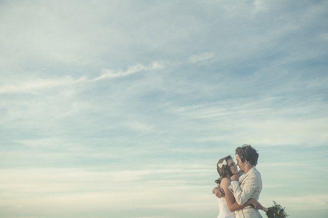 Rustic Beach Wedding  - Lamberts Bay -  Jules Morgan Photography (26)