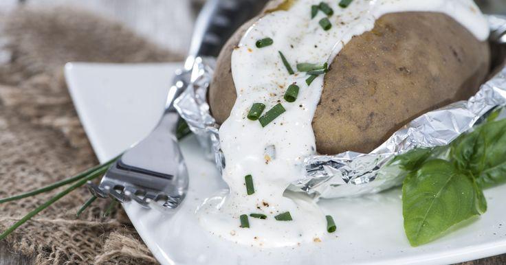 Recette - Pommes de terre surprises | 750g