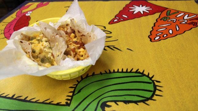 Best Breakfast in Austin - Eat all of East Austin's best breakfast tacos in one day - Thrillist Austin