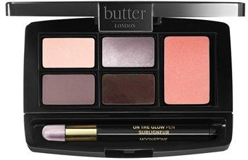 butter LONDON Glitz & Glamour BeautyClutch Palette for Holiday 2016