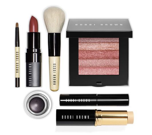 Bobbi Brown Summer Essentials QVC Today's Special Value for June $69