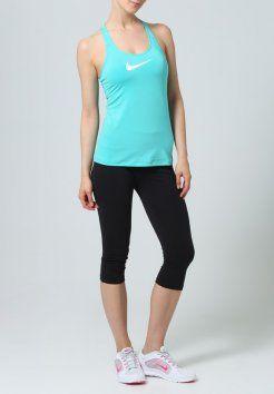 Nike Performance - FLEX SWOOSH - Topper - light retro/white