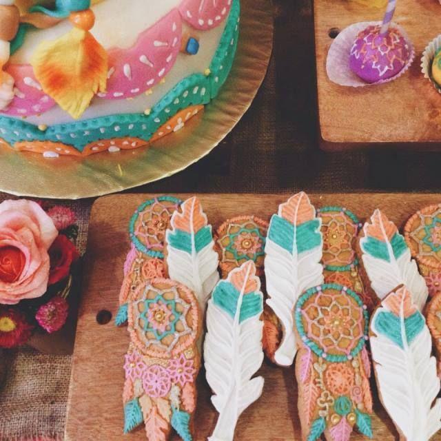 Caitlin S Coachella Themed Party 1st Birthday Cami S