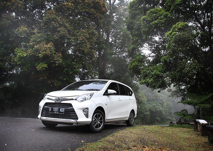 Harga Mobil Calya Baru Semarang Rekomendasi Sales Toyota