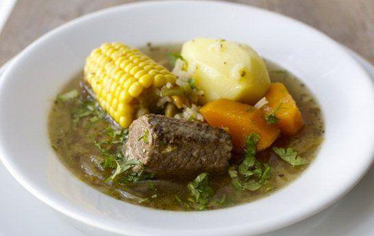 Chilean Food - 10 Deliciously Traditional Chilean Recipes | QueRicaVida.com