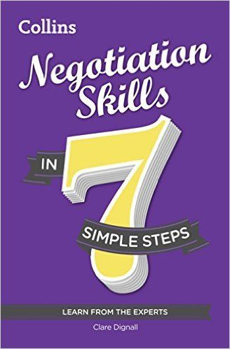 A successful negotiation results in a win-win agreement for both parties. But where do you start if youre up against people or organisations with conflicting objectives? or people who are just downrig