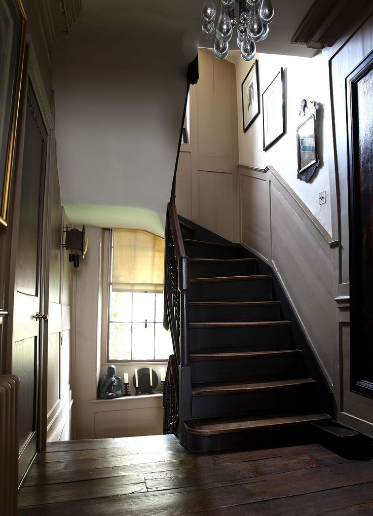 42 Best Georgian Staircases Images On Pinterest
