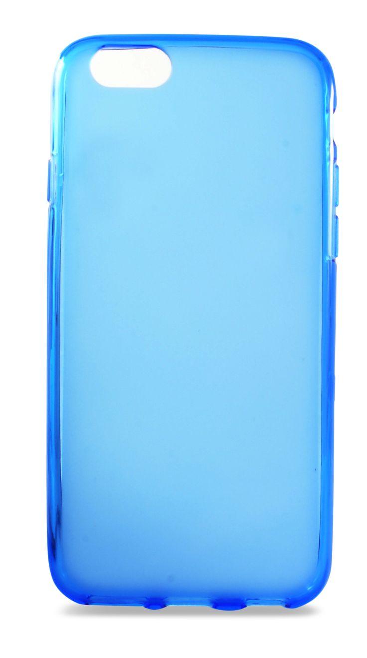 Funda flexible iPhone 6 4.7 azul http://www.tecnologiamovil.net/Buscar.aspx?Par=yoI46WSWgG8riwUt0OCMzGjU7gerGhGsY82bTUnhAhBAR%21xRz2vHlE8APNsPLUS%21ZZwKihnfB3KrhsbeTM%3D
