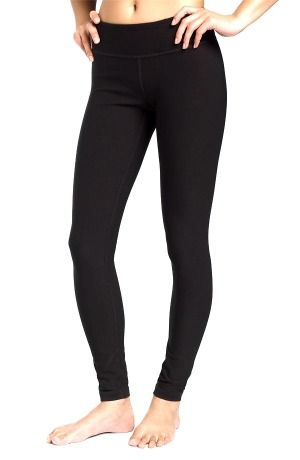 "Best Durability: Nordstrom (also available in plus sizes) - 'Zella Live In Legging! They don't ""thin out"" like some legging (no embarrassing see through underwear), and they're reversible – two leggings in one!!' - The Nordstrom Zella 'Live In' Leggings come with a 100% customer recommendation and 5 star reviews, you can't say fairer than that, priced at $52 they are a bit costly, however offer some pretty cool design features that may just be worth the investment."