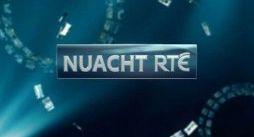 "Nuacht - - - - ""Agus anois an nuacht, ar leigh le ......"" ----- another sound of Irish life emanating from the television and radio . RTÉ Nuacht is an Irish language news bulletin broadcast daily at 5.45pm on RTÉ One and RTÉ News Now.  (As gaeilge)."