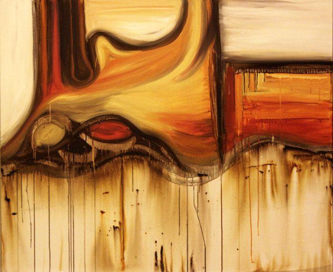 """Journey of Life"" by artist Carol Hazel - Buy Western Australian Art Online from Out of the Box Biz"