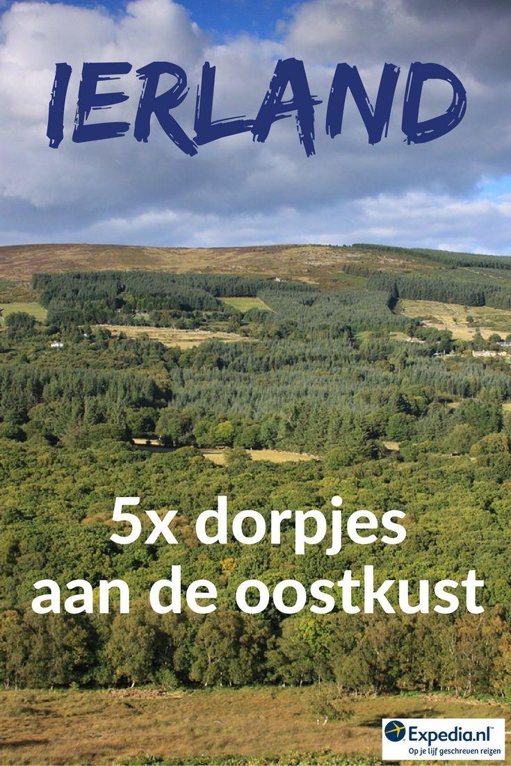 5x de mooiste dorpjes aan de Ierse oostkust || Expedia.nl