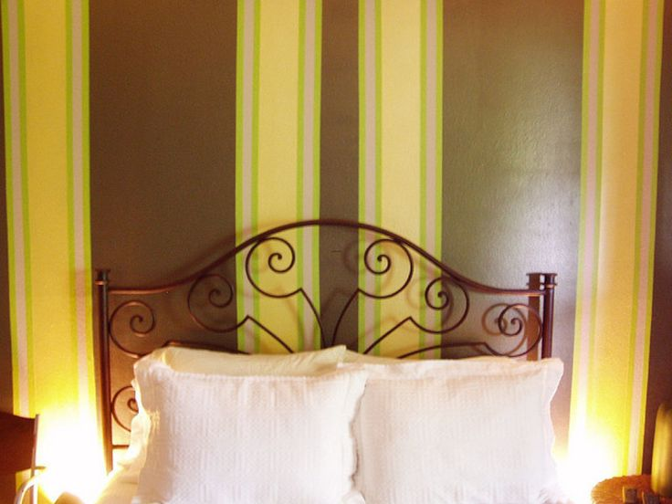 78 images about painting stripes on pinterest stripes - Painting stripes on furniture ...