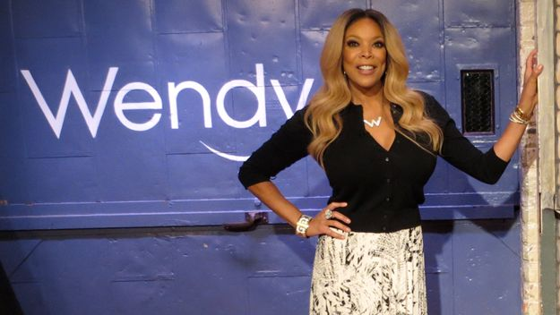 J. Crew and Robert Rodriguez | The Wendy Williams Show
