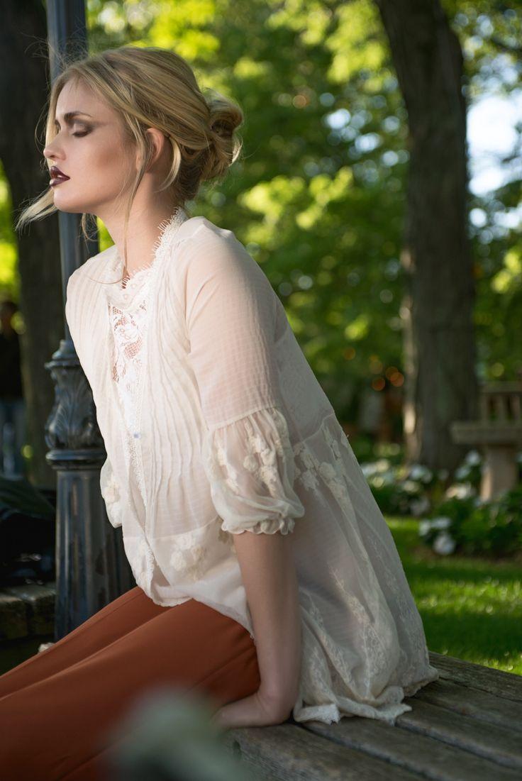 NeriahMc Photography   Beauty Photography   Fashion Photography   Editorial Make Up   Make Up Technique   Fashion Editorial   High Fashion   Modeling   NYC Model   Terese Pagh   Luma Jewels