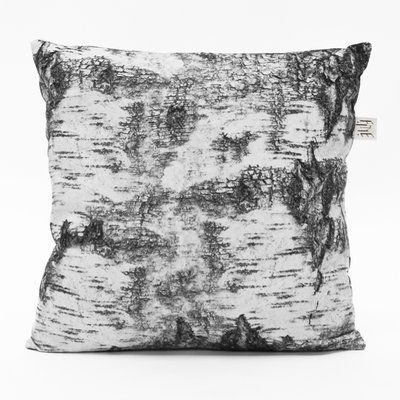 BIRCH PILLOW CASE 50x50CM Fine little day