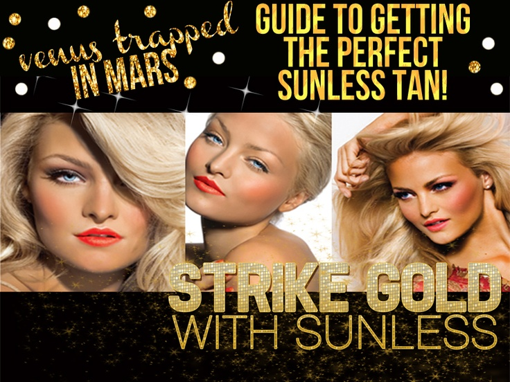 how to get rid of bad spray tan