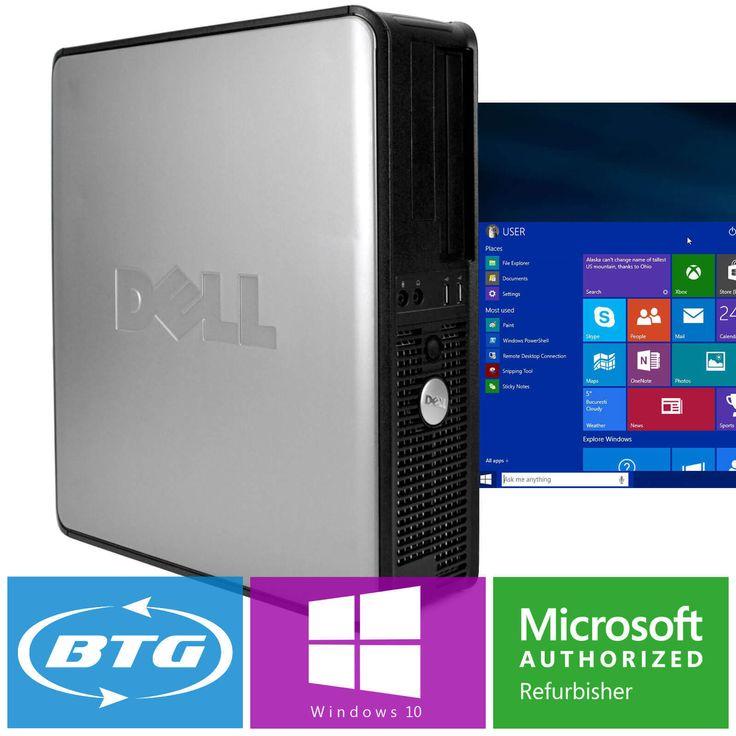 Dell Desktop Windows 10 Computer Fast 3.0GHz Core2Duo 8GB RAM 1TB HD DVD WiFi - http://www.computerlaptoprepairsyork.co.uk/computer/desktop-computer/dell-desktop-windows-10-computer-fast-3-0ghz-core2duo-8gb-ram-1tb-hd-dvd-wifi