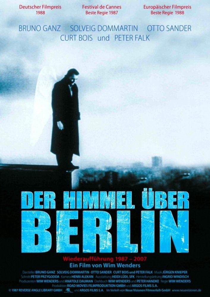 Небо над Берлином (Der Himmel über Berlin)