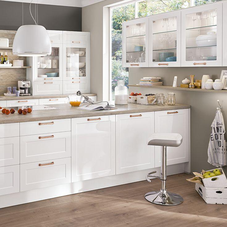 Las 25 mejores ideas sobre Küche Mit Geräten en Pinterest - nobilia küchen zubehör