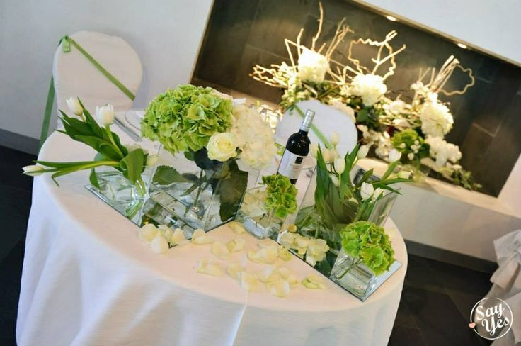 Say yes events wedding planner New York inspiration theme