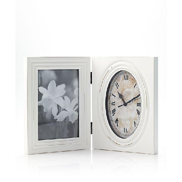 Clock - Photo Frame & Clock