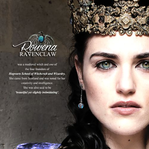 off Merlin The   Ravenclaw  rings wedding beat Four Greatest silver Mcgrath          and Katie