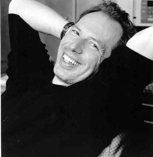 Hans Zimmer. One of my favorite composers....ever!