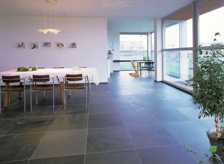 Large Format Tiles + Large Room U003d Space Space Space! Www.tileconcepts.co