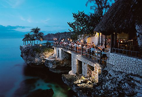 Negril Jamaica | rockhouse hotel west end road negril jamaica