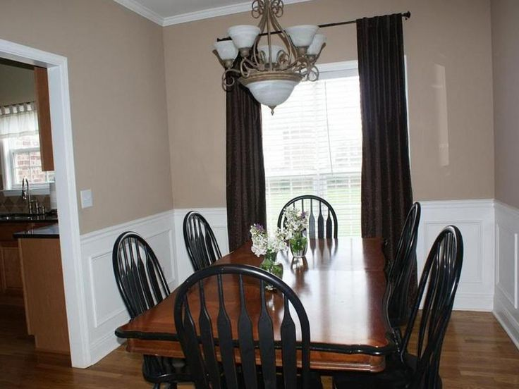 Decorating With Wainscoting: Best 25+ Wainscoting Height Ideas On Pinterest