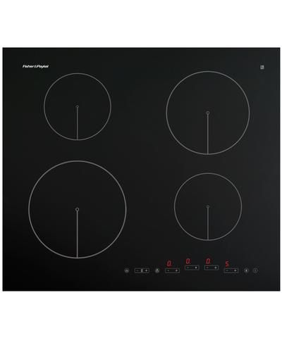 FISHER & PAYKEL INDUCTION 60CM COOKTOP  SKU: CI604DTB1    600mm width • 3.7kw PowerBoost function • Soft touch electronic controls • Individual cooking zone controls • Minute timer • Key lock  http://www.vandyks.co.nz/afawcs0159323/CATID=852/ID=16236/SID=112452672/FISHER-and-PAYKEL-INDUCTION-60CM-COOKTOP.html