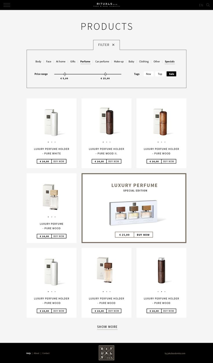 website light, luxe, white