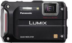 The Lumix TS4 and Leica DC Vario-Elmar lens