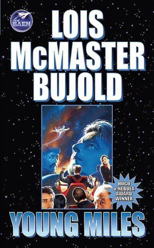 Young Miles (Miles Vorkosigan Adventures) by Lois McMaster Bujold http://www.amazon.com/dp/0743436164/ref=cm_sw_r_pi_dp_RYfPub1J23WAY