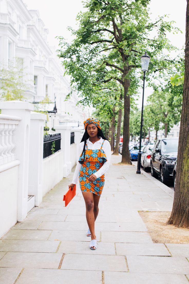 296 besten Fashion Bilder auf Pinterest | Afrikanische mode ...