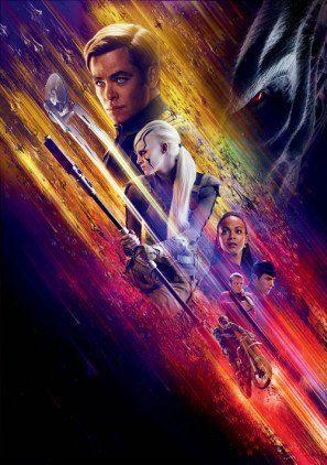 STAR TREK BEYOND – US Textless Imported Movie Wall Poster... https://www.amazon.co.uk/dp/B01GZ985NI/ref=cm_sw_r_pi_dp_x_zi47ybZXA30RN