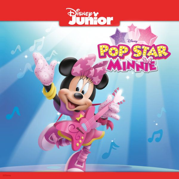 Watch Mickey Mouse Clubhouse Season 5 Episode 2: Pop Star Minnie | TVGuide.com