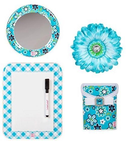 Locker Accessories For Girls School Decoration Organizer Message Board Mirror #LockerLookz