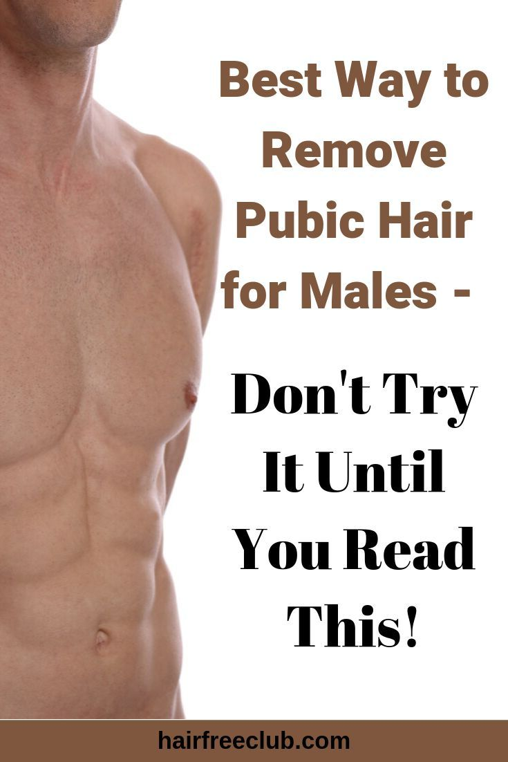 Pin On Shaving Tips Down There