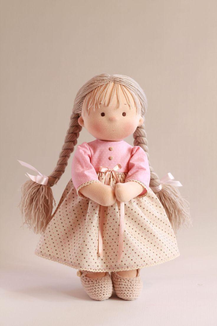 самая вальдорфские куклы фото купить питание