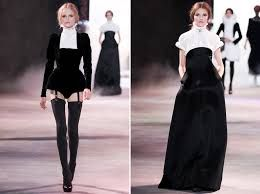 Bildergebnis für ulyana sergeenko couture