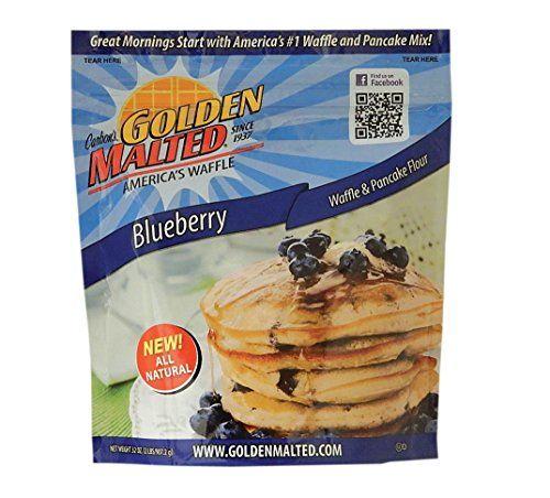 Carbon's Golden Malted Blueberry Waffle and Pancake Flour... https://www.amazon.com/dp/B00UL22AJG/ref=cm_sw_r_pi_dp_x_M9gLybA0TSSF8