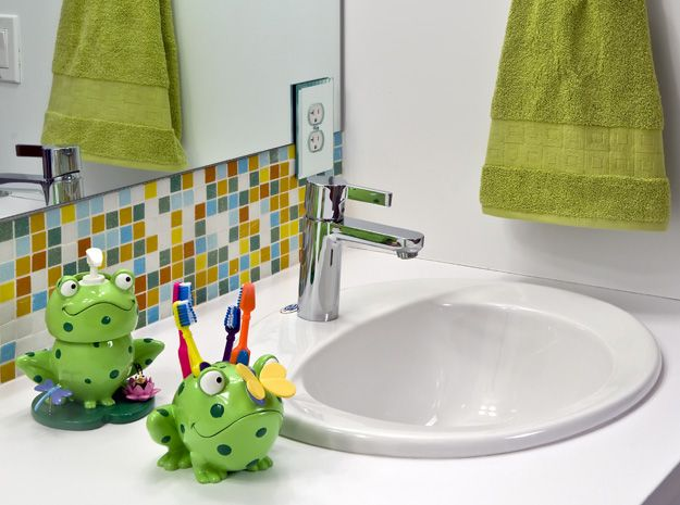 Bathroom Accessories For Children 43 best kids bathroom sets images on pinterest | kid bathrooms
