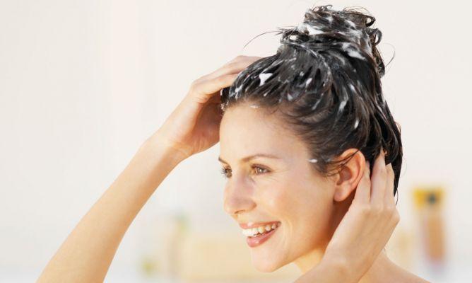 Mascarillas naturales para mantener tu cabello sano! #Beauty