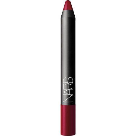 NARS Velvet Matte Lip Pencil - Mysterious Red at Barneys.com: Makeup